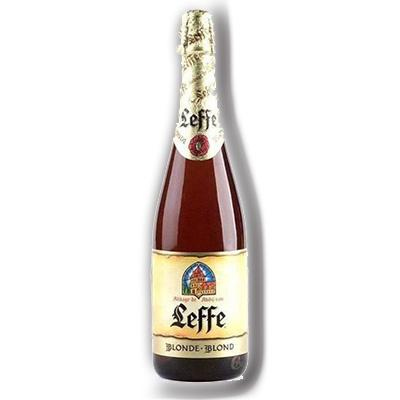Abbay leffe blde ble 75cl