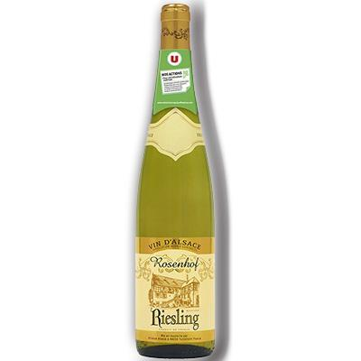 Alsace riesling blc u 14