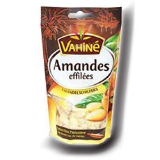 Amandes effilees vahine 125 g
