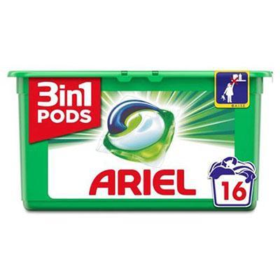 Ariel original pods x16ds