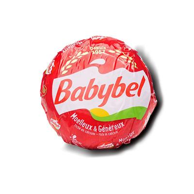 Babybel fro past 27 200gr 1