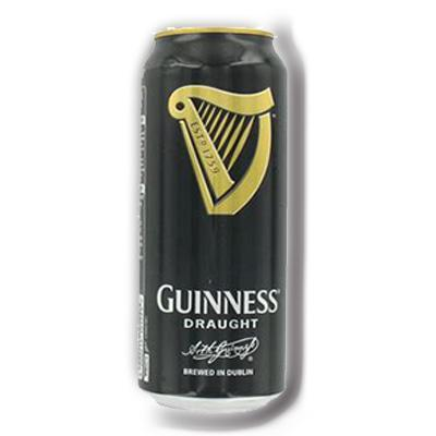 Biere guiness bte 50cl