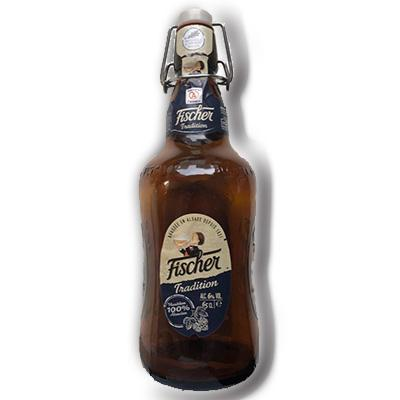 Biere tradition fischer 65 cl