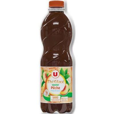 Boisson the peche u pet 1l