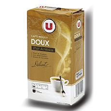 Cafe deg dx moulu u 250g