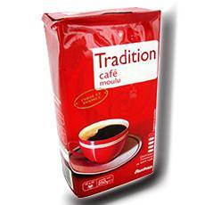 Cafe mlu tradit ppx 250g