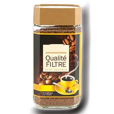 Cafe soluble ppx boc 200g