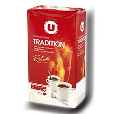 Cafe tradition mlu u 250g