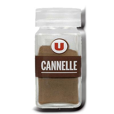 Cannelle moulue u 38g