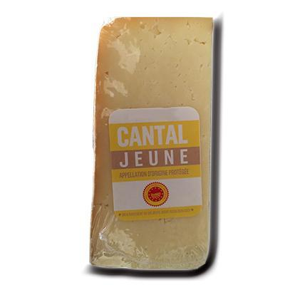 Cantal jeun aop lp 28 200g