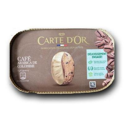 Cg cafe carte d or