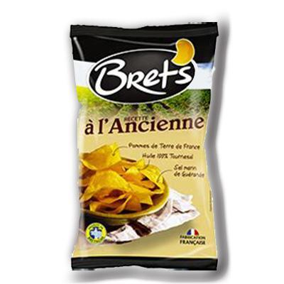Chips brets a l ancienne