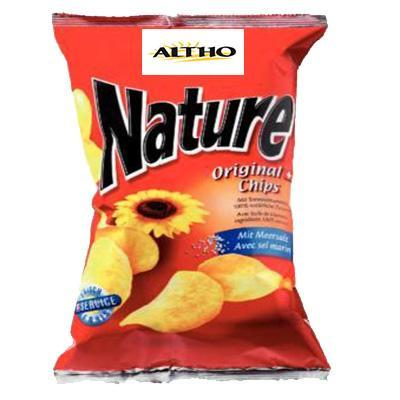 Chips nature ppx 200g