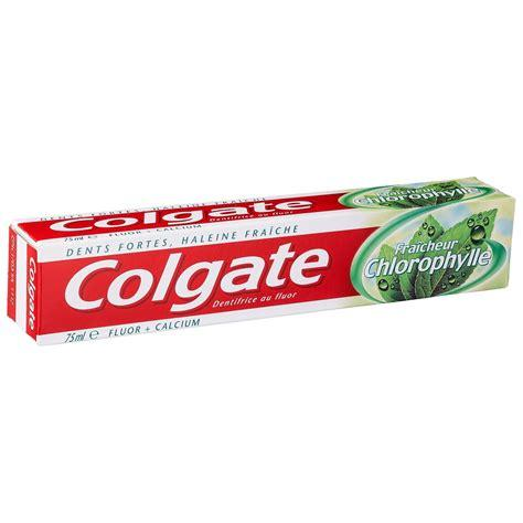 Colgate chlorophyl tub75ml