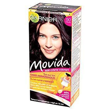 Coloration movida prune 50