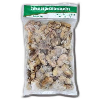 Cuis grenouille 20 40 500g