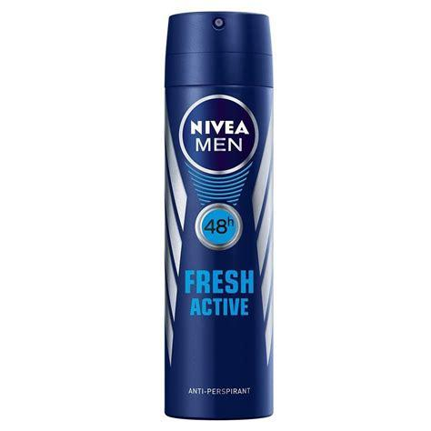 Deodorant fresh activ nivea 150ml