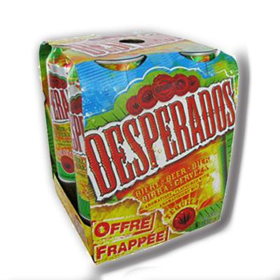 Desperados bte 4x50cl