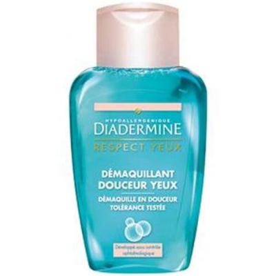 Diadermine demaquillant yeux 125ml