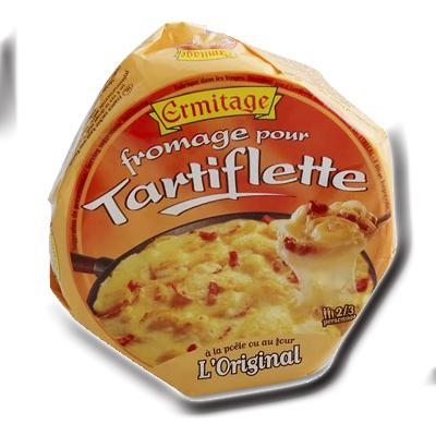 Fromage pour tartiflette ermitage 250 g