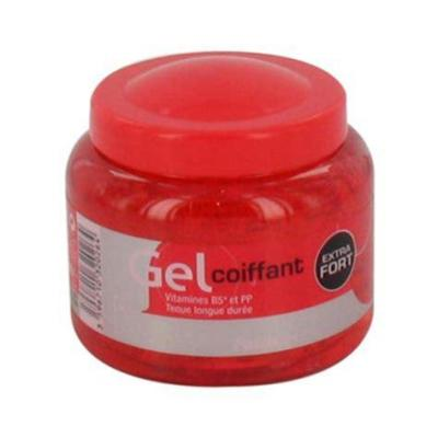 Gel fixation forte by u p 250ml