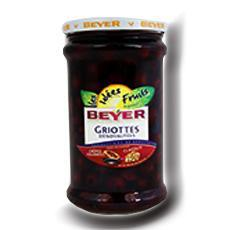 Griottes denoy beyer 660ml