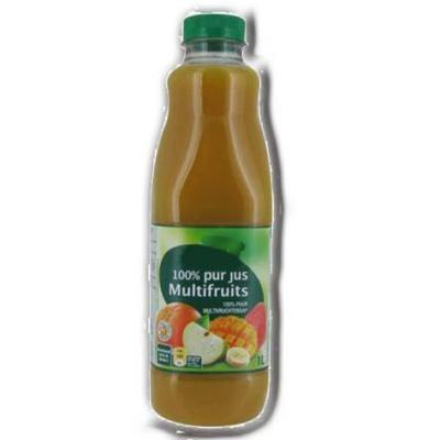 Jus abc multifruits ppx 1l