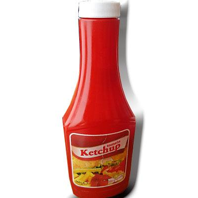 Ketchup masque d or 560 g