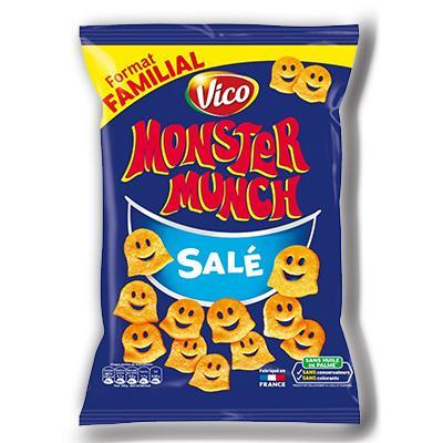 Monster munch gout sale 135g vico