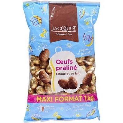 Oeuf praline lt ppx cou1kg