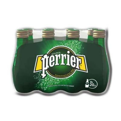 Perrier 8 x 20 cl
