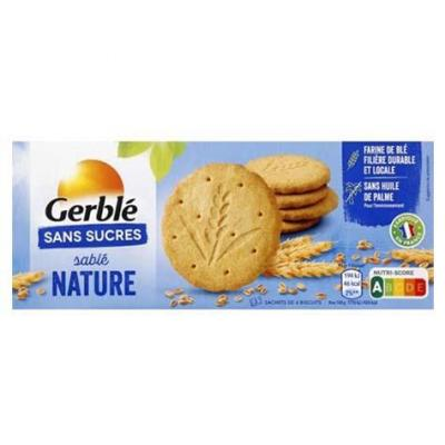 Sable nature gerble 132g