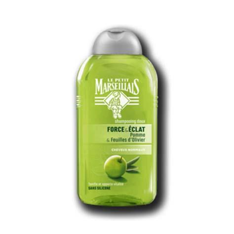Shampoing p mars normaux 250ml