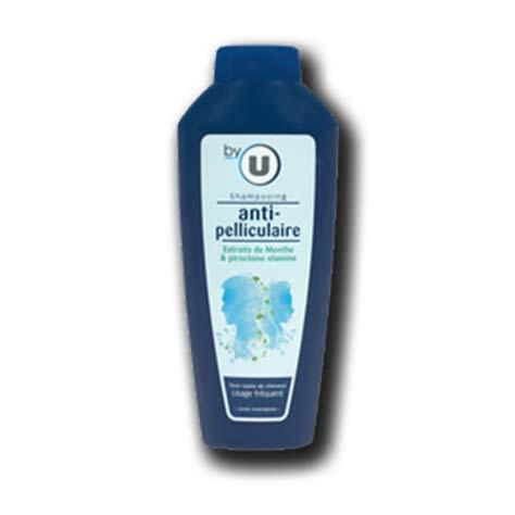 Shampoing a pell menthe by u 500
