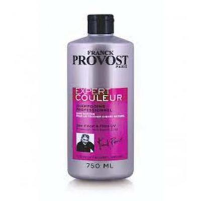 Shampooing expert couleur franck provost 750 ml