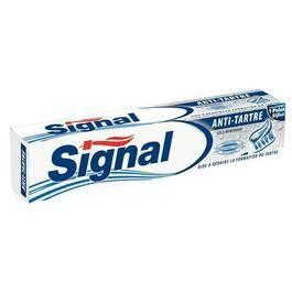 Signal a tartre tube 75ml
