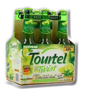 Tourtel twist mojito 6 x 27 5 cl