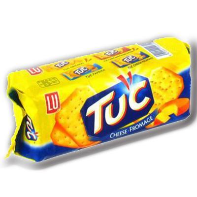 Tuc fromage crackers 100g