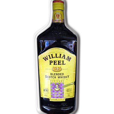 William pell whis 70cl 40